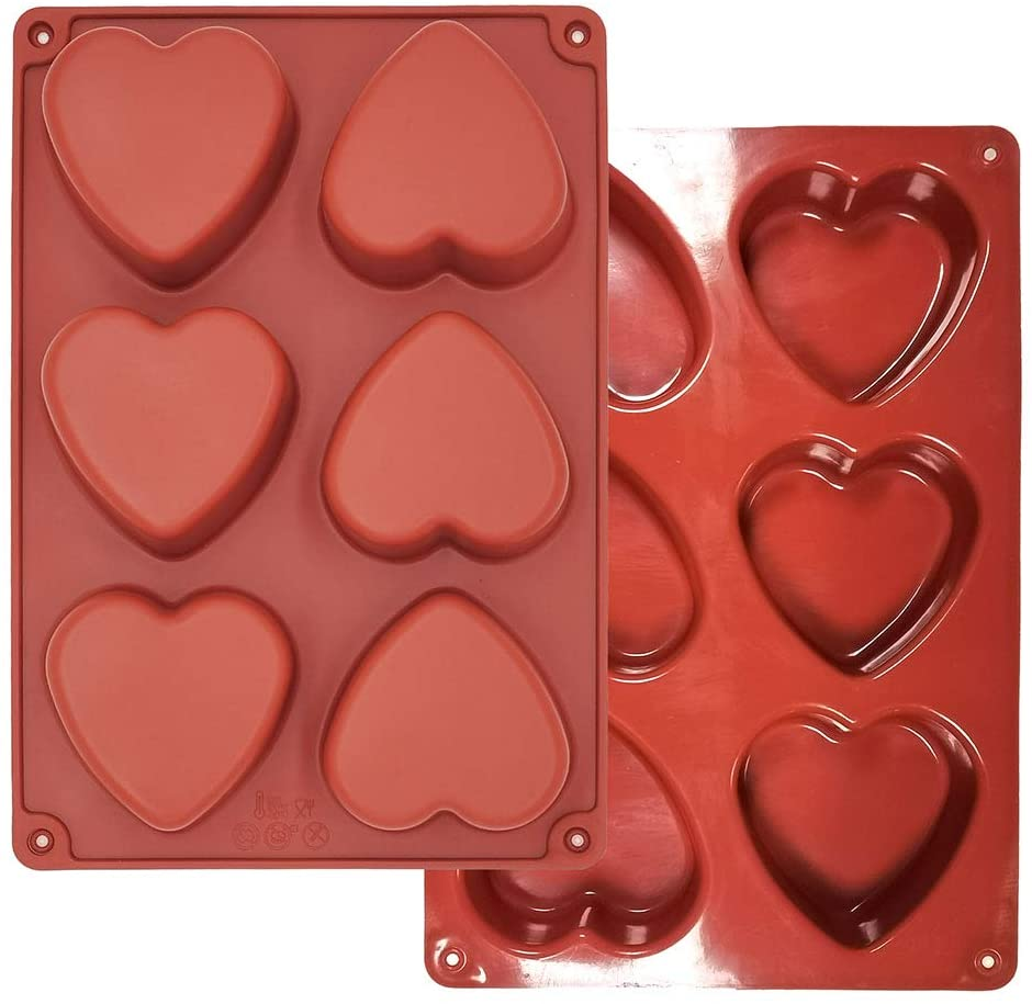 Hot Cocoa Molds