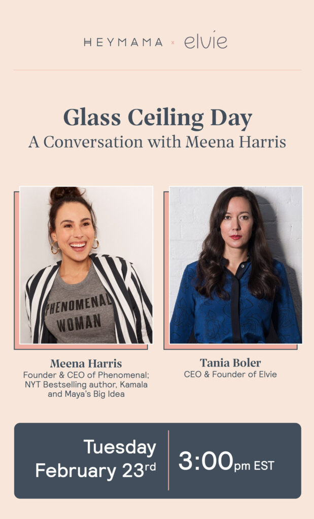 Glass Ceiling Day
