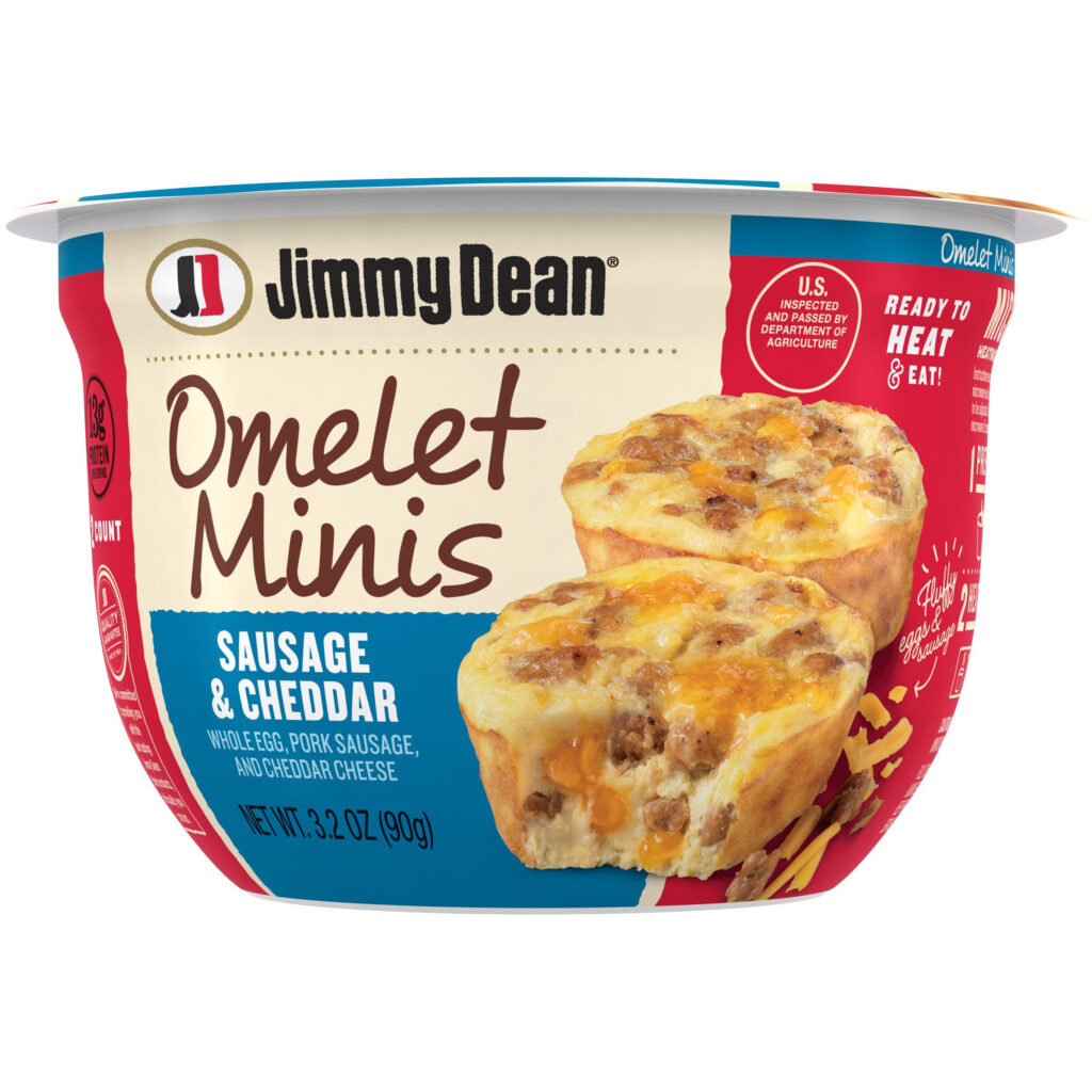 JimmyDean-OmeletMinis-Sausage-and-Cheddar