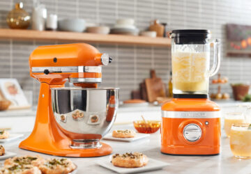 KitchenAid Honey