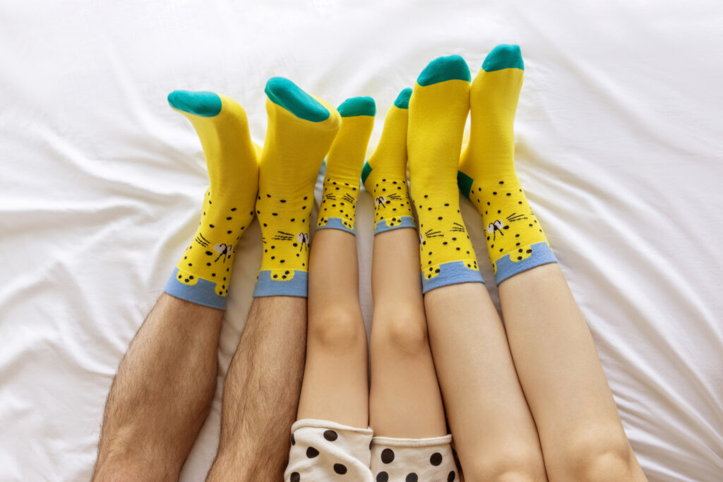 Family Socks Collection