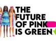 The Future of Pink is Green